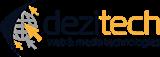 Κατασκευη ιστοσελιδων dezitech