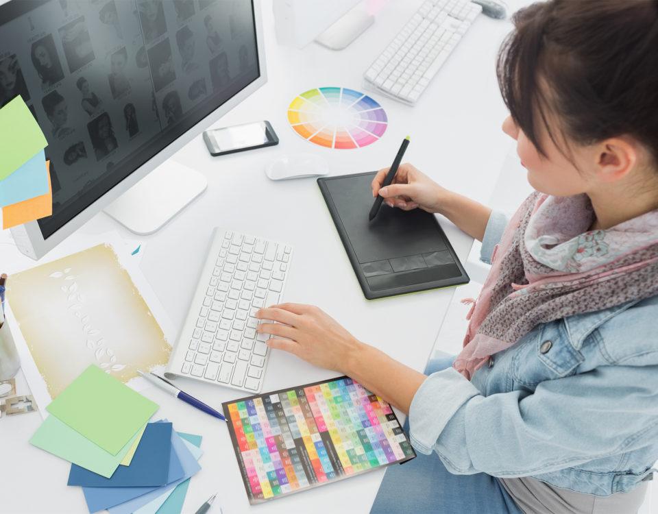 Βασικές αρχές σχεδίασης ιστοσελίδας