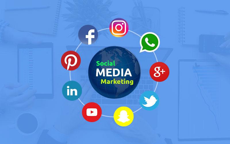 βασικές αρχές του social media marketing
