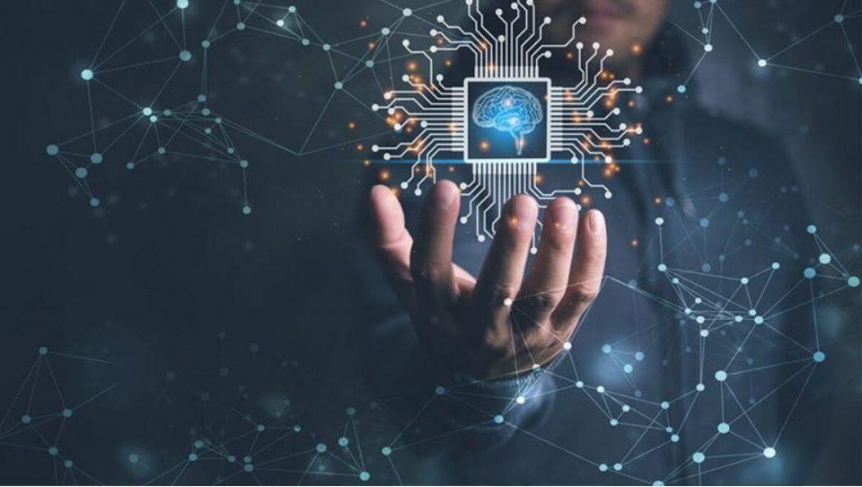 τεχνητή νοημοσύνη στην κατασκευή ιστοσελίδων