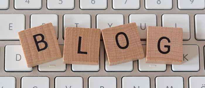 ηλεκτρονικές πωλήσεις - blog