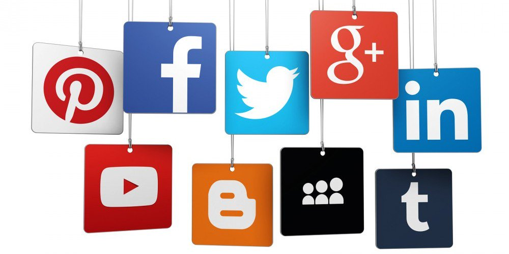 ηλεκτρονικές πωλήσεις - social media
