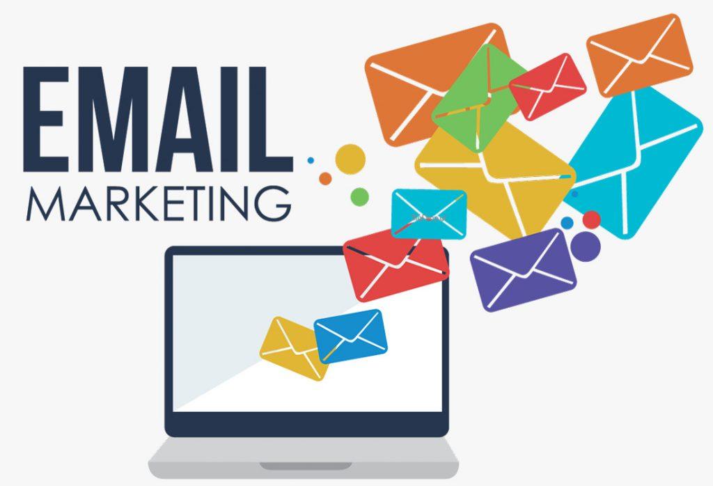 SEO - email marketing