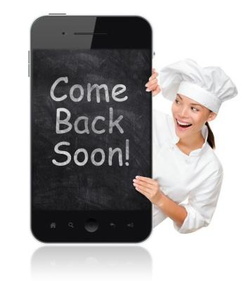 SMS Marketing - εστιατόρια