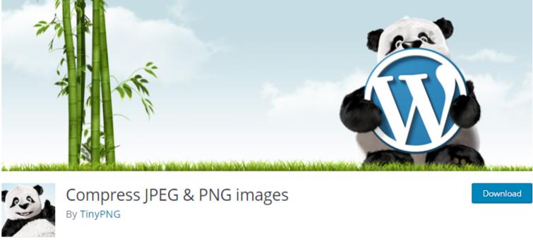 βελτίωσε τις φωτογραφίες της σελίδας σου - compress