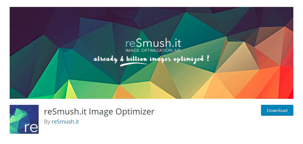 βελτίωσε τις φωτογραφίες της σελίδας σου - resmush
